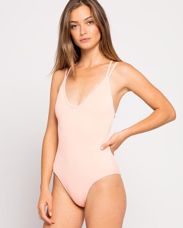 L*Space - Dakota One Piece, Cherry Blossom