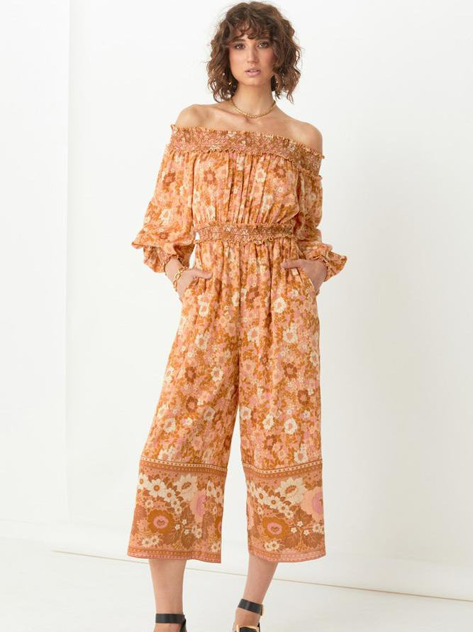 Spell - Anne Jumpsuit