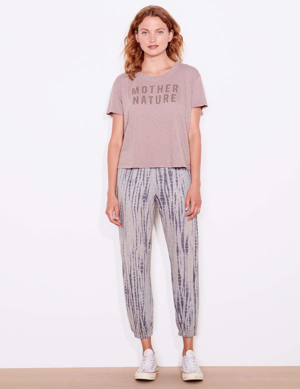 Sundry - Mother Nature Vintage Tee - Ash