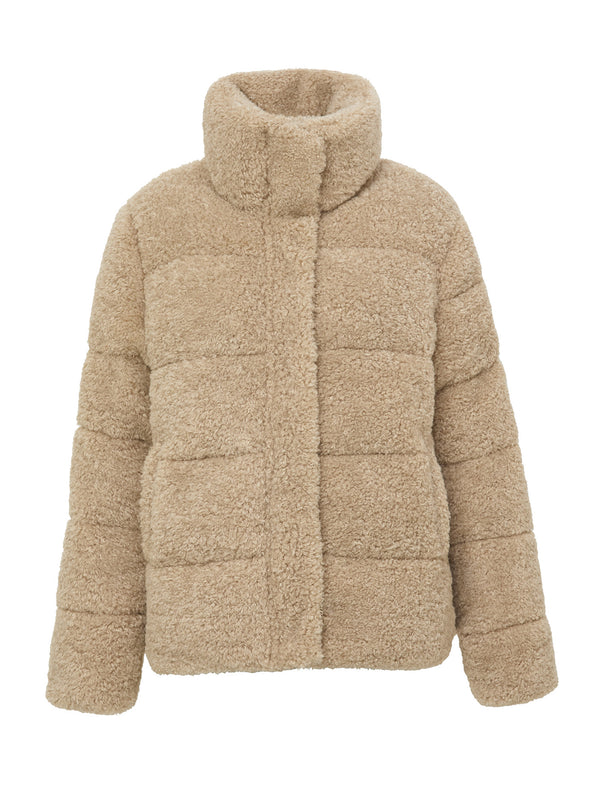 (Presale) Unreal Fur - Golden Years Puffer Jacket