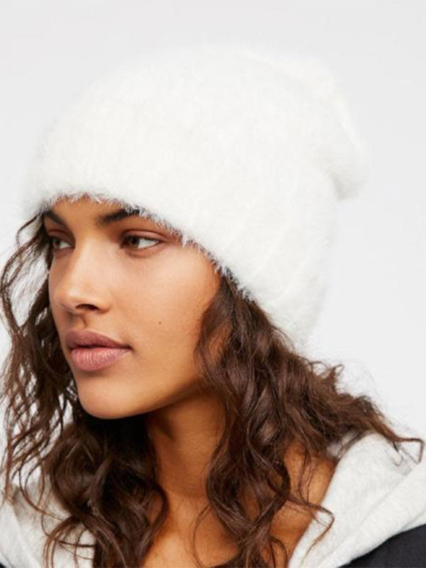 Free People - Head in the Clouds Fuzzy Hat