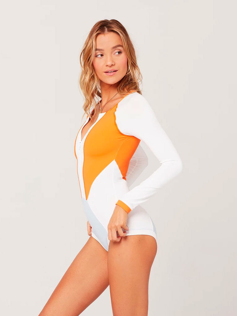 L*Space - Mod One Piece Swimsuit
