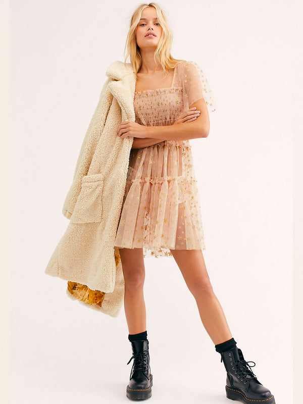 Free People - Starbright Tunic