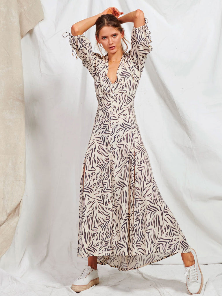 Kivari - Wayfarer Maxi Dress
