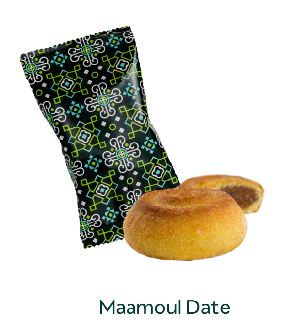 "Maamoul ""Cookie"" Date"