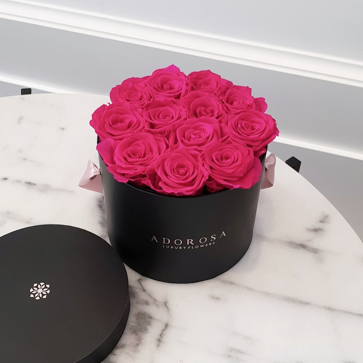 pink rose, long lasting roses, infinity roses, everlasting roses, preserved roses, preserved flowers, rose delivery sydney, rose box sydney, flower box sydney, preserved roses sydney, valentines day roses, luxury rose box sydney
