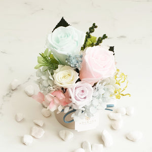 A D O R O S A Summer Breeze Luxury Long Lasting Flowers Adorosa
