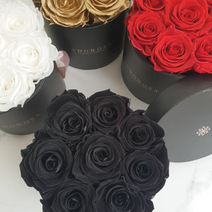 forever roses sydney, long lasting roses, luxury roses sydney, preserved roses, rose box sydney, flower box, rose delivery