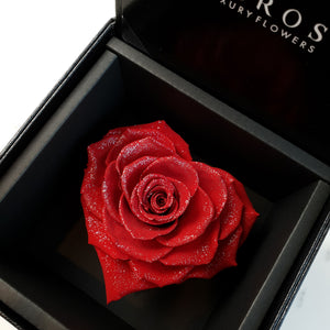 heart rose, red rose, rose box, heart rose box, long lasting rose, preserved roses, preserved flowers, sydney rose delivery, luxury rose sydney, rose box sydney, flower box sydney