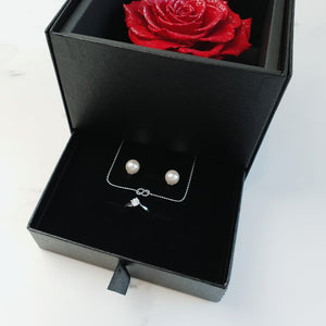 heart rose, heart rose box, long lasting rose, preserved roses, preserved flowers, sydney rose delivery, luxury rose sydney, rose box sydney, flower box sydney