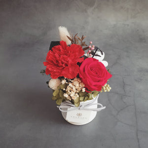 Mother's day flower, carnation, long lasting flowers, preserved flowers, rose delivery sydney, preserved roses sydney, rose box