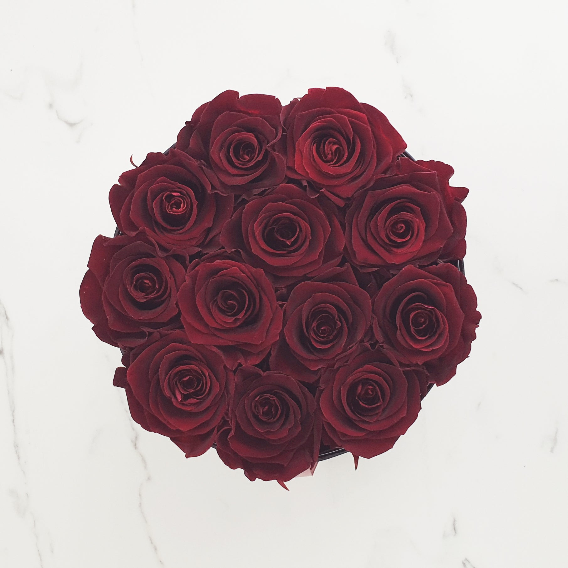 red roses, preserved flowers sydney, preserved roses sydney, forever roses, long lasting roses, luxury roses, infinity roses, rose box sydney