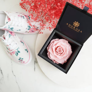 pink rose, preserved rose, preserved flower, long lasting rose, rose box, flower box, sydney florist, flower delivery sydney, eternity rose, rose box sydney, flower box sydney, birthday rose gift, wedding rose gift