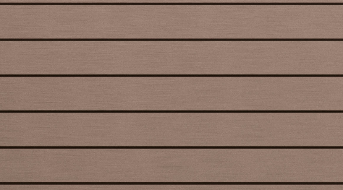 Fortiz Chocolate Cladding - Deckz Co Ltd