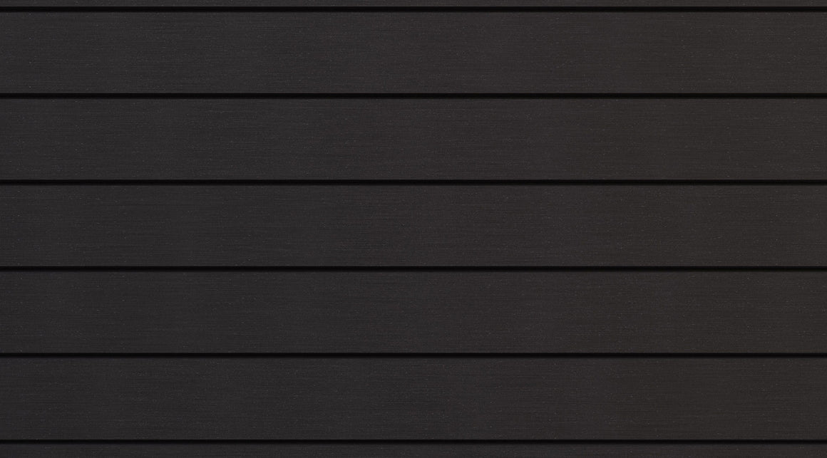 Fortiz Charcoal Composite Cladding - Deckz