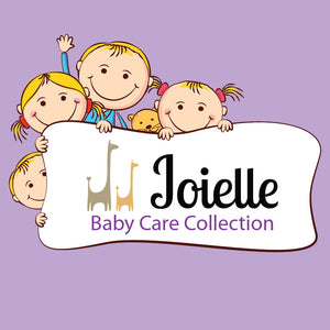 Why choose Joielle Baby Skin Care Collection