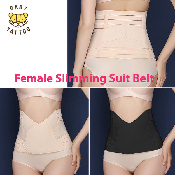 Mother Slimming Suit Belt