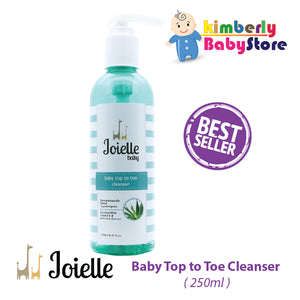 Joielle Baby Top to Toe Cleanser