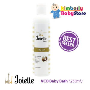 Joielle Baby Virgin Coconut Oil Bath