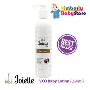 Joielle Baby Virgin Coconut Oil Lotion