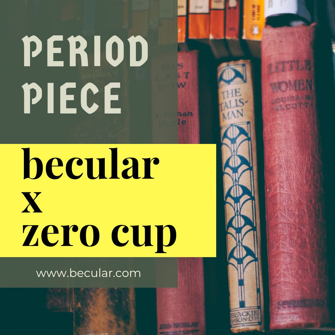 Period Piece: Becky's Bloodbath