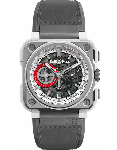 Bell & Ross BR-X1 Chronograph 45mm Mens Watch