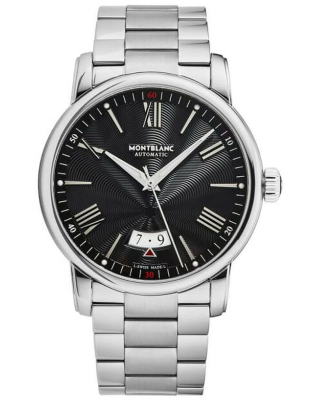 Montblanc 4810 Automatic Date Men's Casual Watch