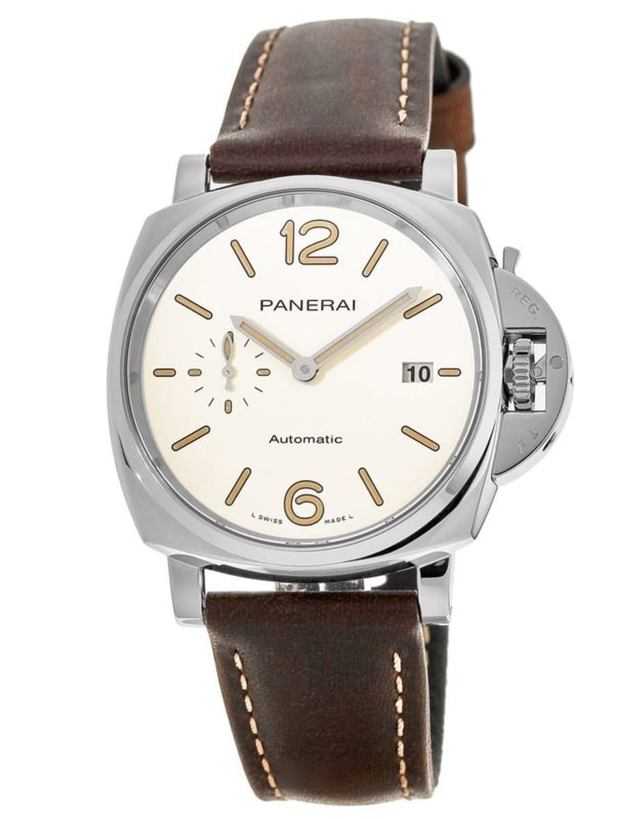 Panerai Luminor Due 42mm Mens Watch