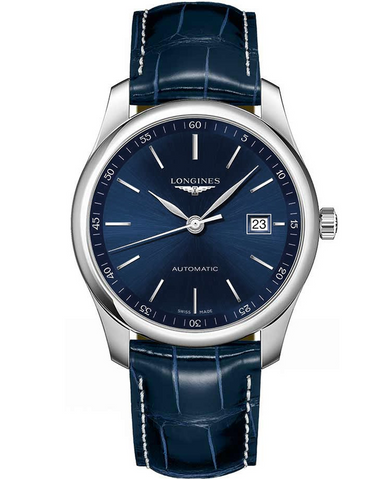 Longines Master Automatic 40mm Mens Watch
