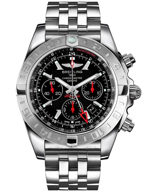 Breitling Chronomat GMT Men's Watch