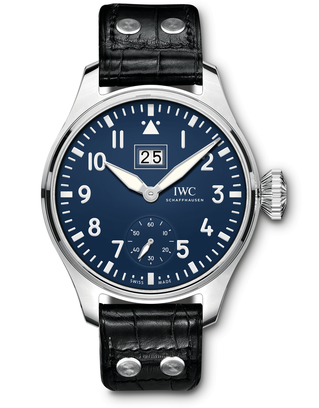IWC Pilot's Big Pilot Limited Edition Men's Watch