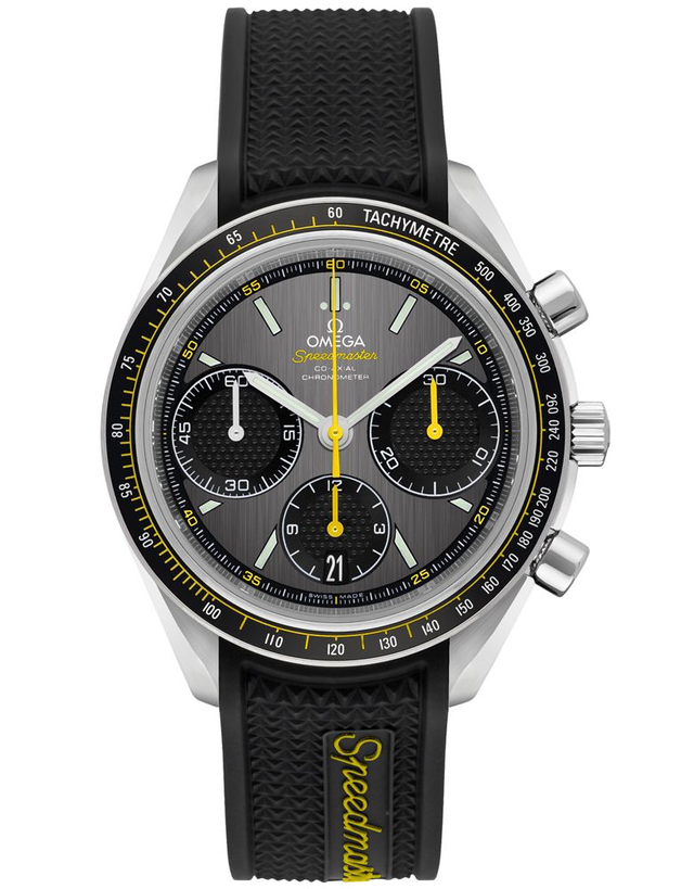 Omega Speedmaster Racing Sports Watch Men's Watch