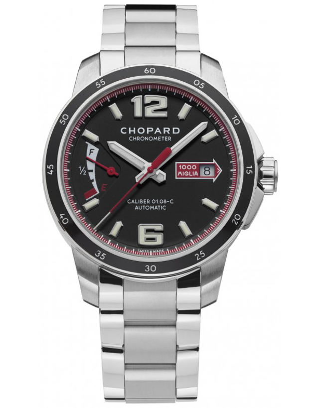 CHOPARD MILLE MIGLIA GTS POWER CONTROL MEN'S WATCH