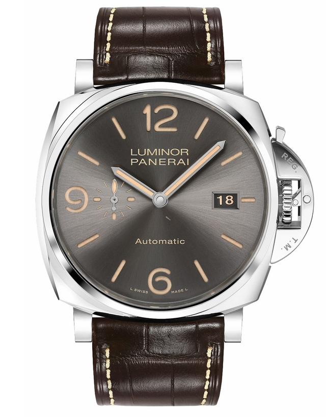 Panerai Luminor Due 45mm 3 Days Automatic Men's Watch