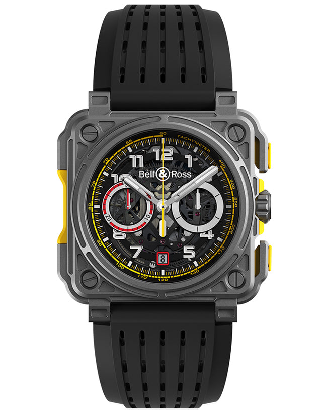 Bell & Ross BR-X1 Chronograph 45mm Men's Watch