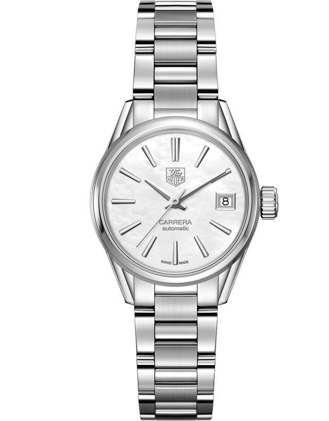 Tag Heuer Carrera Automatic Women's Watch