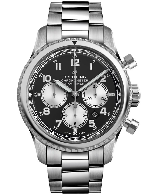 Breitling Navitimer 8 B01 Chronograph Men's Watch