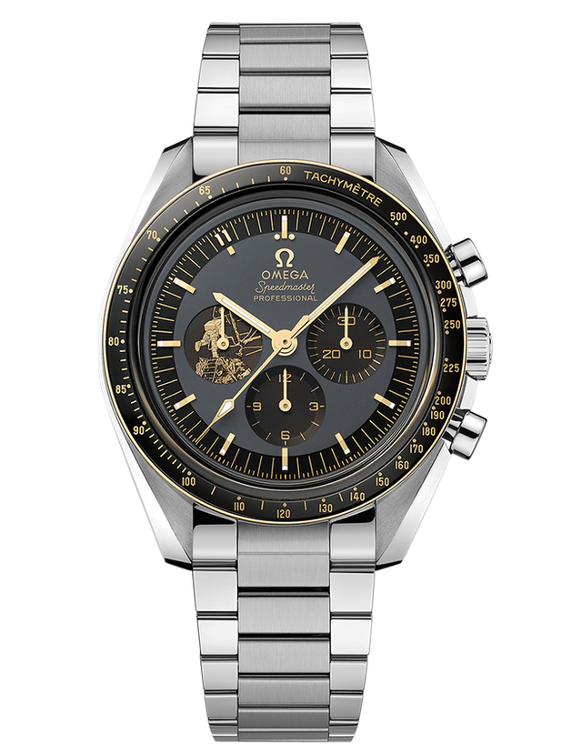 Omega Speedmaster Professional Moonwatch 42mm Mens Watch