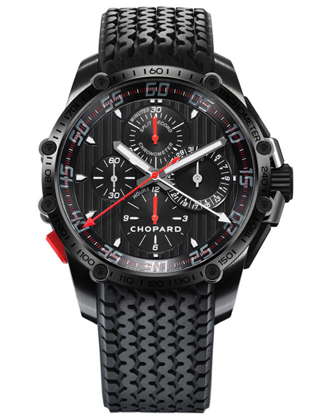 Chopard Classic Racing Superfast Chronograph Split Second Men's Watch