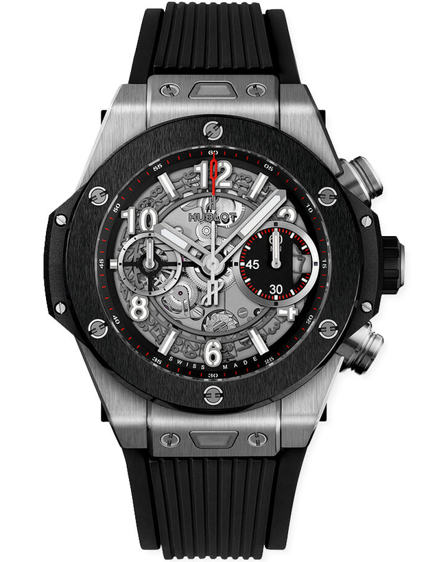Hublot Big Bang UNICO 42mm Mens Watch