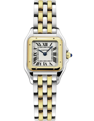 Cartier Panthere de Cartier Small Ladies Watch