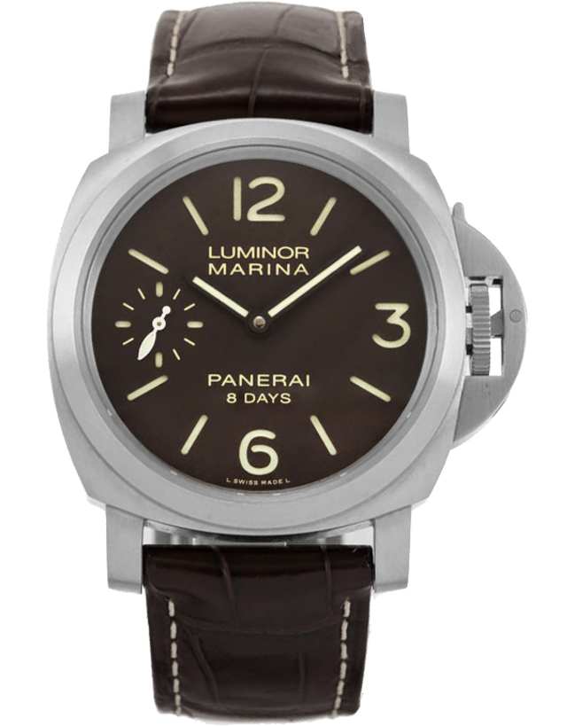 PANERAI LUMINOR MARINA MEN'S WATCH
