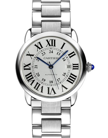 Cartier Ronde Solo Men's Watch
