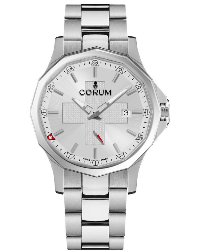 Corum Admiral's Cup Legend 42 Men's Watch