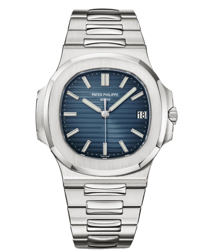 Patek Philippe Automatic Blue Dial Unisex Watch