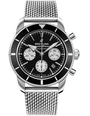 Breitling Superocean Heritage Chronograph 44 Men's Watch