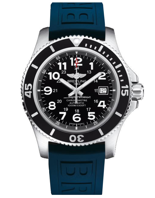 Breitling Superocean II 44 Men's Watch