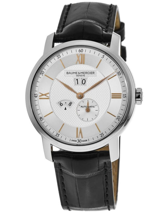 Baume & Mercier Classima Executives Automatic 42mm Limited Edition Men's Watch
