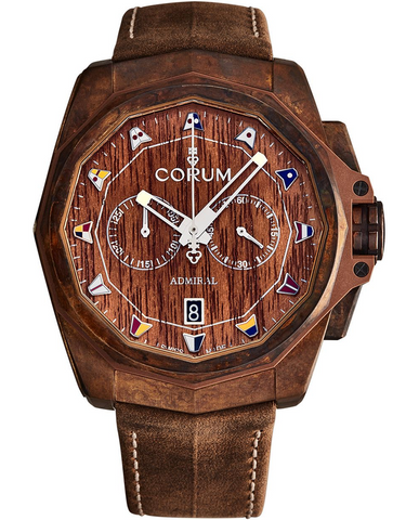 Corum Admiral's Cup Chronograph Men's Watch