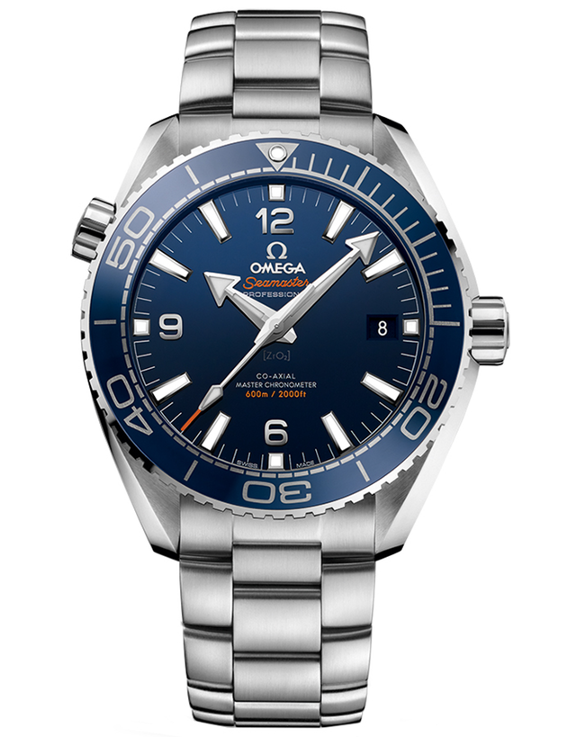 Omega Seamaster Planet Ocean 600M 43.5Mm Men's Watch